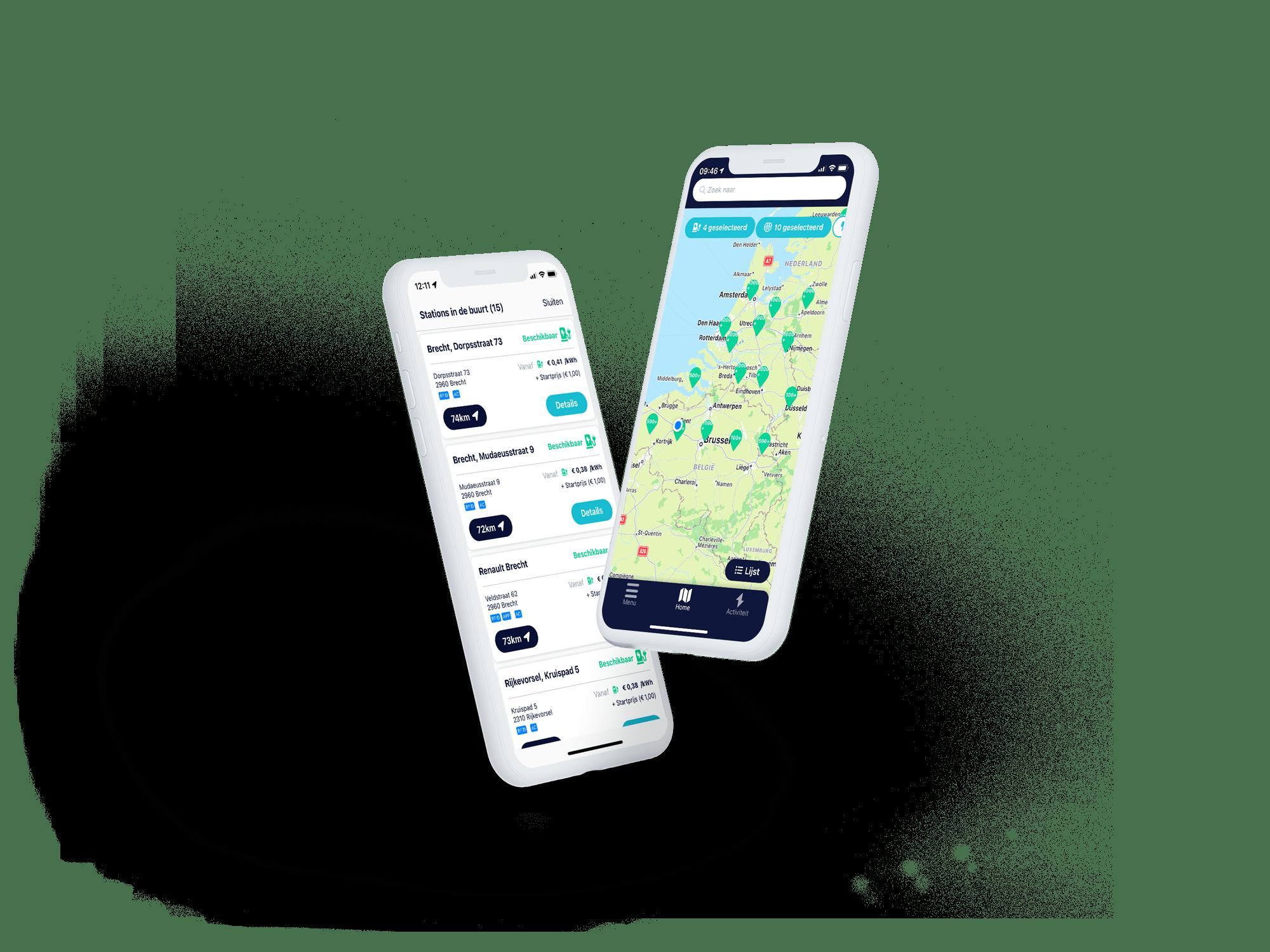 Mobility Plus App