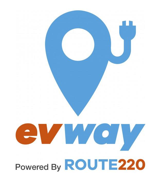 EV way route 220