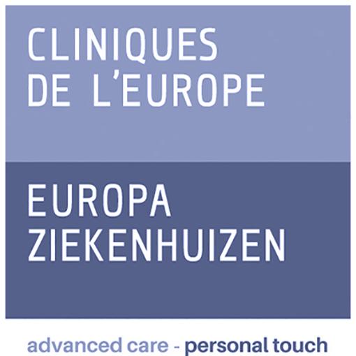 Europa ziekehuizen